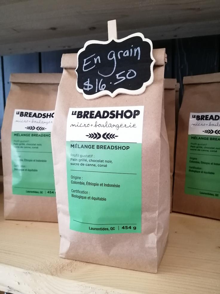 Le Breadshop micro.boulangerie
