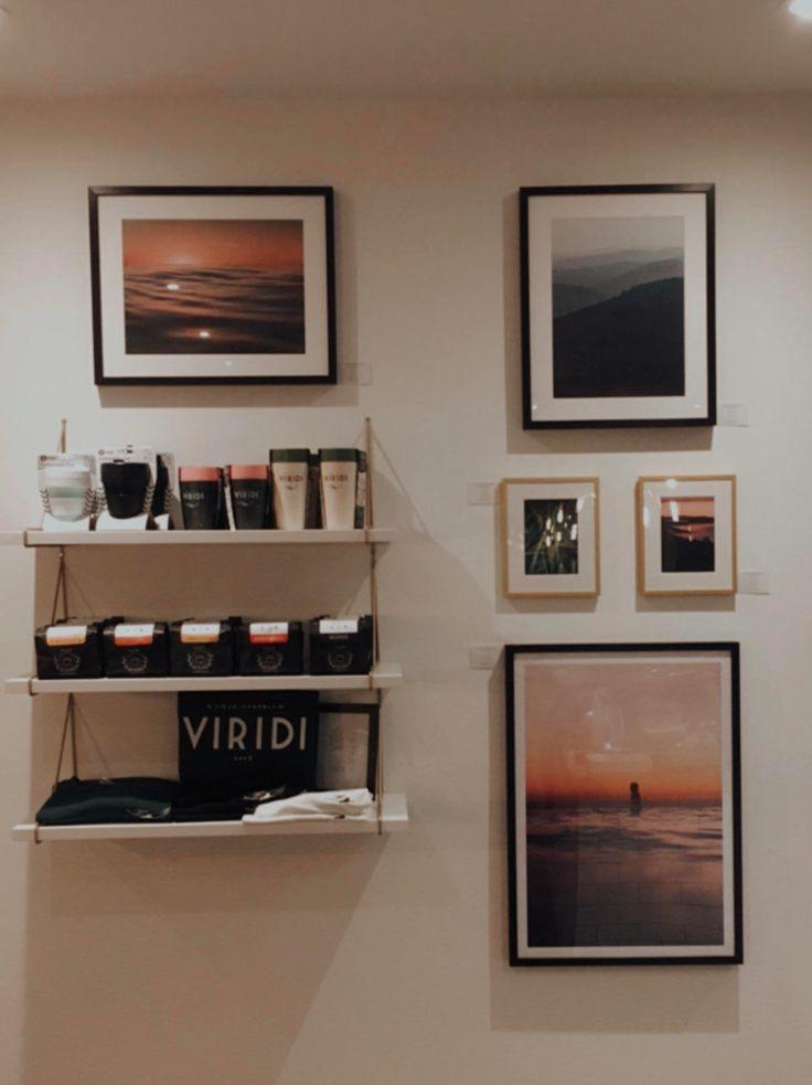 Sophie Corriveau photographe X Viridi Café